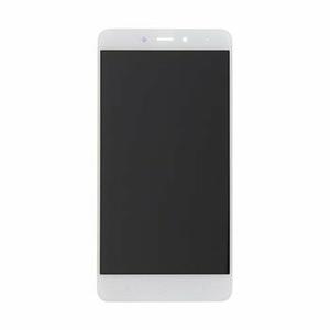 Xiaomi Redmi Note 4/4X - LCD Displej + Dotyková Plocha - Biely (Qualcomm)(OEM)